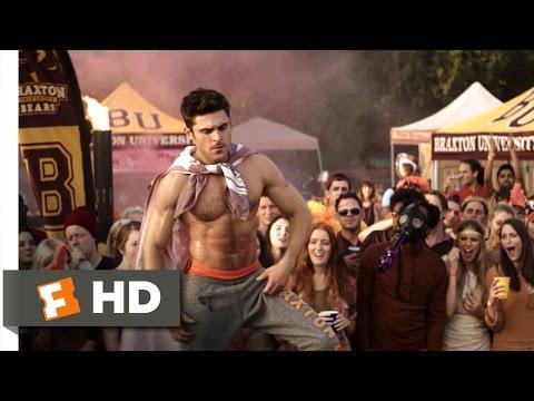 Neighbors 2: Sorority Rising - Teddy's Dance Scene (6/10) | Movieclips thumbnail
