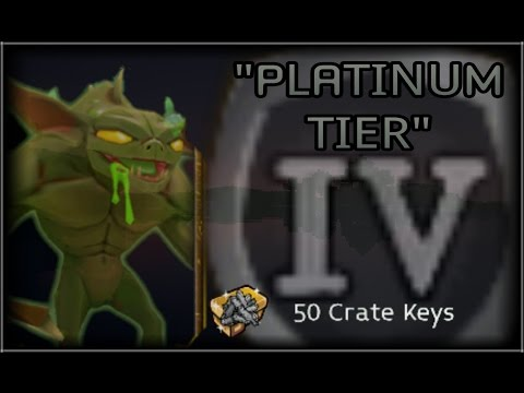 Arcane Legends - Platinum Tier [Goblin Event] !!!