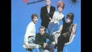 Watch B52s Private Idaho video