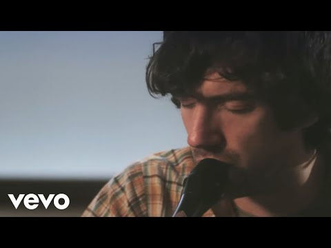 Snow Patrol - Lifening (Live @ RAK Studios, 2011)
