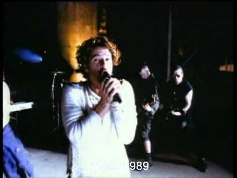 Inxs - Keep The Peace