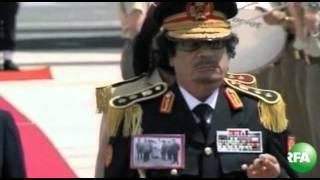 Gaddafi đã chết như thế nào?