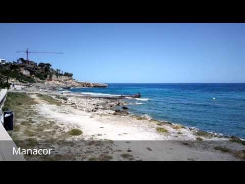 Places to see in ( Manacor - Spain )