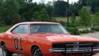 download lagu Dukes Of Hazzard:  Good Ol' Boys - Waylon gratis