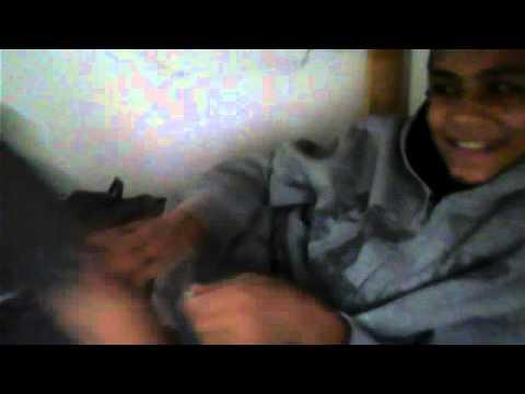 Mrkillerboy58's Webcam Video 28 December 2011 06:03 (pst) video