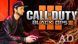Ali-A PLAYS BLACK OPS 3 EARLY!