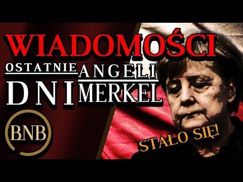 Merkel Dostała ULTIMATUM. Ma 14 Dni Na Decyzję. Polska ZABLOKUJE Putina | WIADOMOŚCI