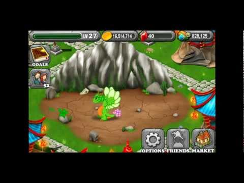 how to make every dragon in dragonvale