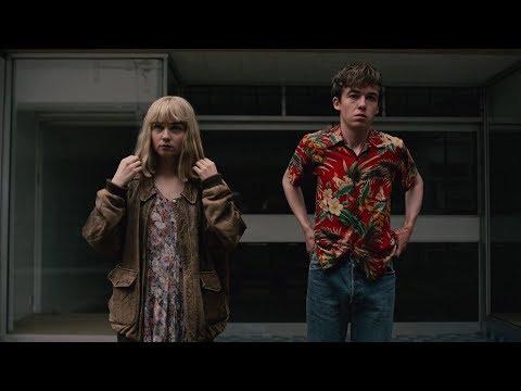 The 1975 - Robbers (Alternate Music Video)