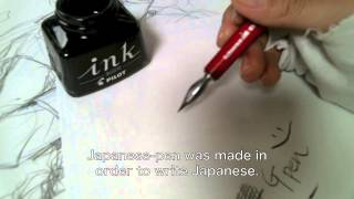 drawing Japanese MANGA-2