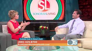 Scottsdale Center for Women's Health explains bioidentical hormones