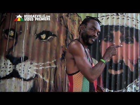 Devon Morgan - Reggae, Ruler of the World [Official Video 2019]