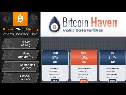 Bitcoin hyip monitor manual