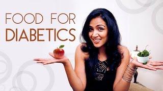 Super Foods for Diabetics