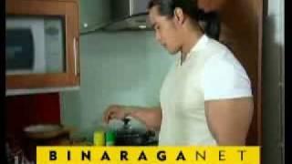 Tips memasak sehat ala Ade Rai volume 1