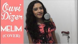 Baixar Ouvi Dizer - MELIM (cover por Lara Castro)
