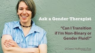 download lagu Can I Transition If I'm Non-binary Or Genderfluid? gratis