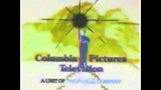 Columbia Pictures Television Logo History in G Major