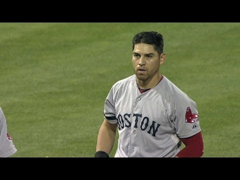 BOS@PHI: Ellsbury steals five bases for club record