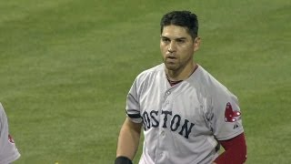 Ellsbury steals five bases for club record