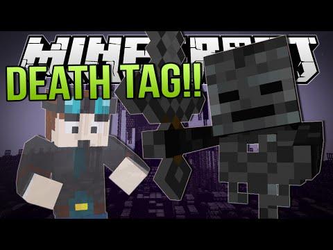 Death Tag Minecraft Minigame