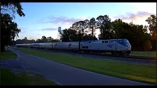 Folkston, Georgia USA | Cam of the Week - Virtual Railfan LIVE