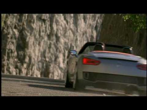 2009 Volkswagen Bluesport Concept. Volkswagen Concept BlueSport
