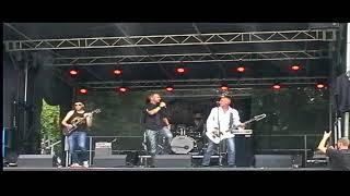 Tres Banditos - SommerSchleusenRock in Lauenburg - 2018
