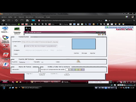 Sistema Operativo Online Español