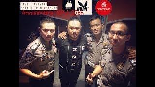 "download lagu Riza ""rizavito""  Kena Tilang Diatas Panggung - Feat gratis"