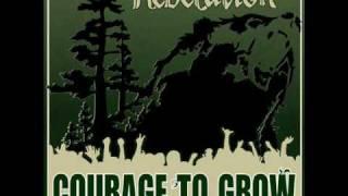 download lagu Rebelution - Courage To Grow gratis