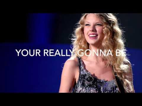 Taylor Swift - Stay Beautiful