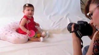 Baby PhotoShoot By Camila Soundy