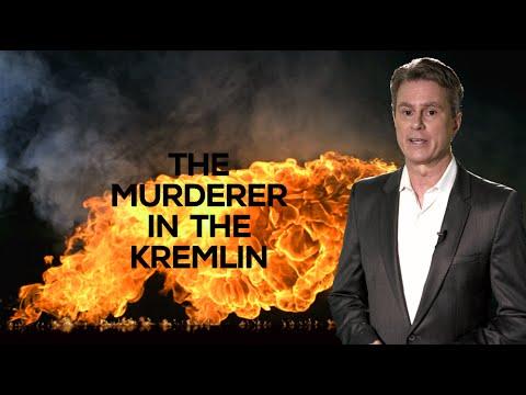 BILL WHITTLE: THE MURDERER IN THE KREMLIN