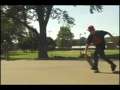 Summer 2010 Oneonta Skatepark Montage (Originally Uploaded 8/20/10)
