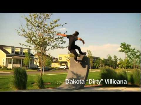 Hometown Skateboarding: Daybreak Spot Check