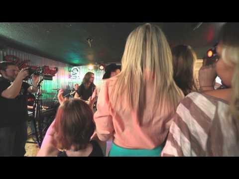 Brad Puckett Hard Whiskey and Soft Women Promo Video