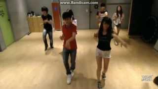 download lagu 130725 Seventeen Dance Practice  Pledis Girls gratis