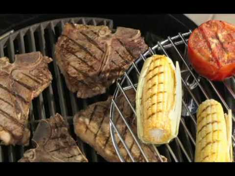 Bubba Keg Convection Grill