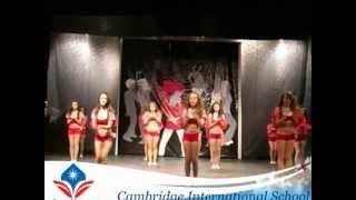 Festivali i kërcimit për fëmijë NE JEMI BOTA - grupi i XHULIETA MANASTIRLLIU
