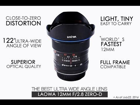 Venus Lens Laowa