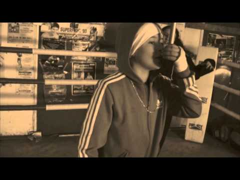 Little Dre - 'Mama Said Knock You Out'