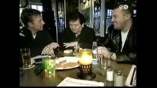 2000 - AT5 - André Hazes interview - Frank Awick