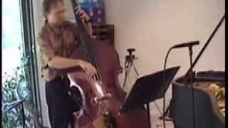 Tin Tin Deo - Oscar Peterson  (t. Fred Moyer Jazz Trio)