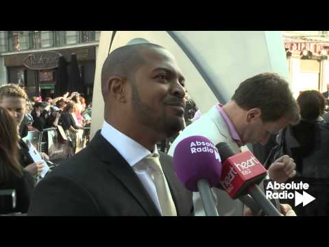 Noel Clarke Star Trek Into Darkness Interview