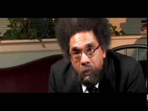 Cornel West Speaks on the Baha'i Faith