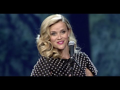 Reese Witherspoon on Playing Cheryl Strayed in Wild at the Palm Springs International Film Festival