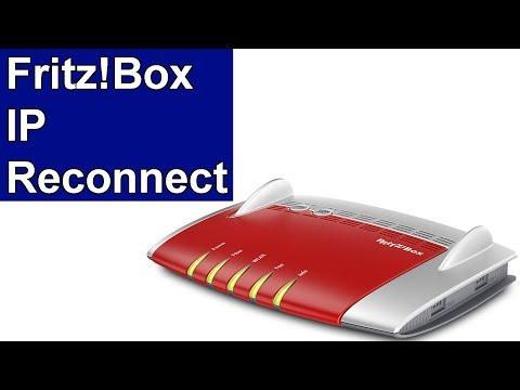 Teil 5: Fritz!Box 6340 Reconnect / IP Change einrichten mit dem JDownloader