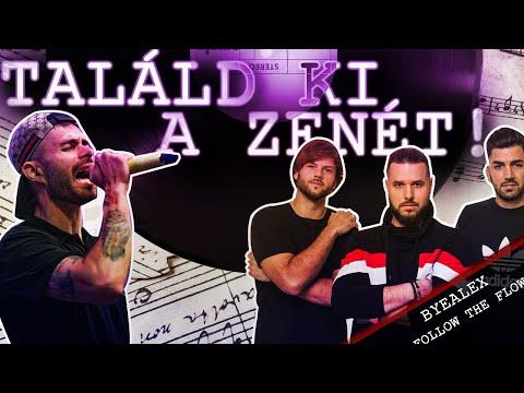 TALÁLD KI A ZENÉT! |Népszerű magyar dalok