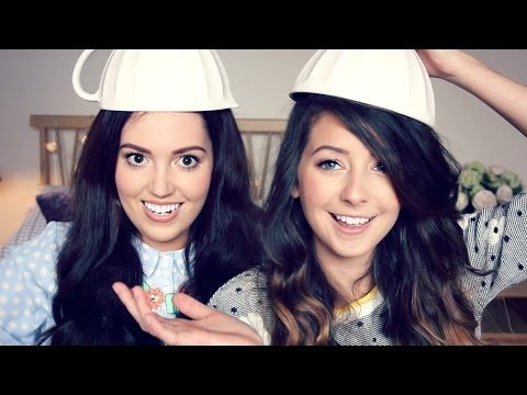 Huge Homeware Haul with Gabby | Zoella